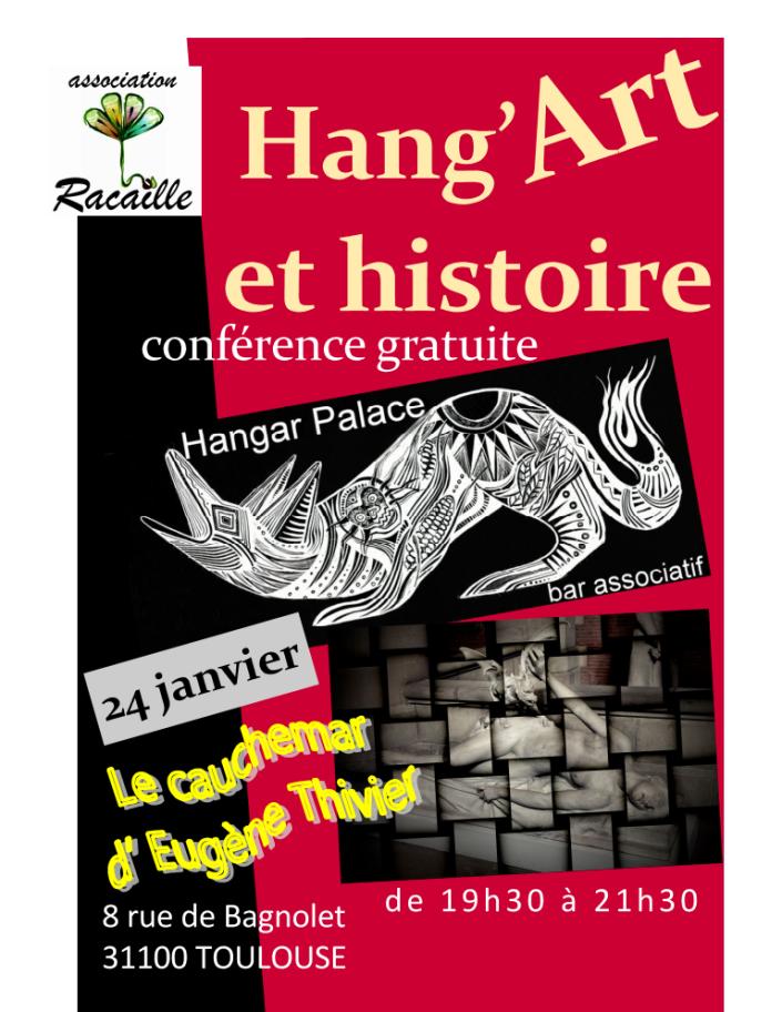 Hang'Art24janvier
