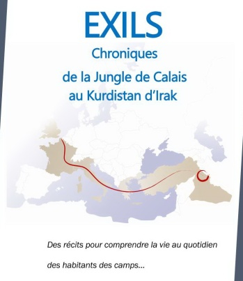Exils carte